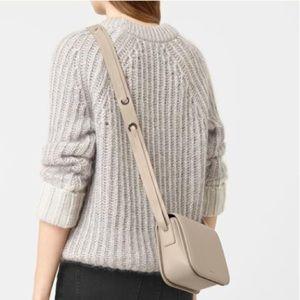 buy best huge sale hot-selling authentic ALLSaints Ikuya Crossbody Bag NWT